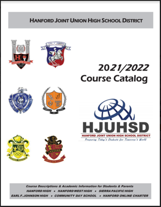 English Course Catalog